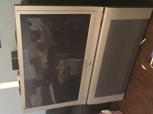 Panasonic flat screen