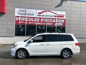 Honda Odyssey 4dr Wgn Touring w-RES - Navi+CUIR++MAGS+WOW! 2010