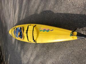 Kayak 13 foot River Runner R5 Excel