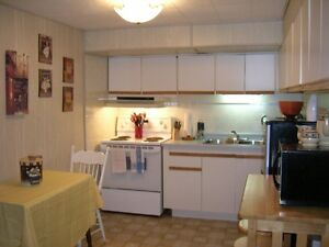 COZY FURNISHED BASEMENT STUDIO IN NICE HOME – MID APR -MAY 1