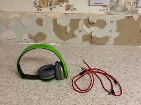 BEATS BY DRE SOLO HEADPHONES FOR SALE 100% GENUINE!!
