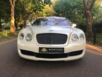 2006 BENTLEY CONTINENTAL FLYING SPUR 6.0 (552bhp) 4X4 AUTO
