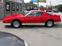 1988 TRANS AM  LOW KMS  5.0 V8   VERY CLEAN   AUTO  SAFETIED