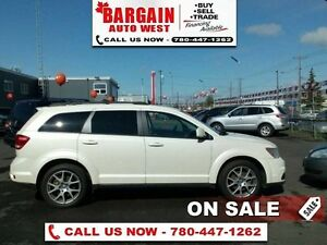 2012 Dodge Journey R/T AWD  - $71.14 B/W