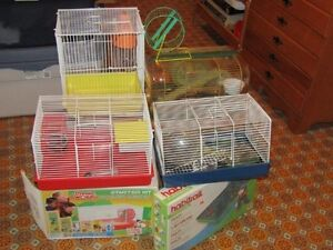 Cages à Hamster (2)