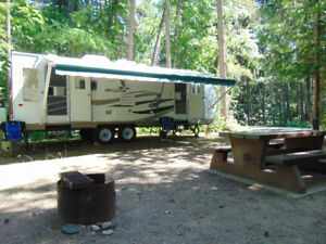 Taking Bookings for 2018 rv rentals