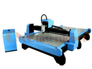 New 3.5KW Woodworking CNC Router Engraving Drilling Machine
