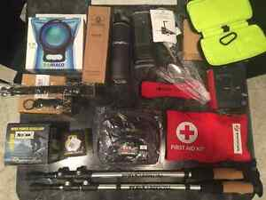 Hiking/camping package - all together for $110 OBO Windsor Region Ontario image 1
