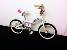 Kids 18 Bike Bicycle Age 5-8 Great Condition