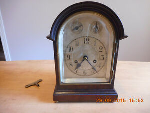 horloge antique environ 1920