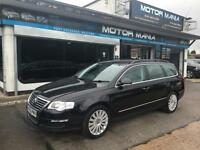 Volkswagen Passat 2.0TDI ( 140ps ) DSG 2009MY Highline Plus
