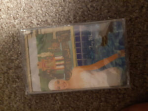 Stone Temple Pilots Cassette still sealed !!