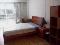 North york homestay rooms available for international student