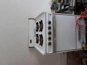 """24"""" GAS STOVE. Ideal for bsmnt or Apt."""