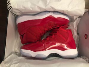 DS Jordan Win Like 96s Sz.9