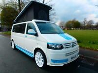 2014 14'reg VW Transporter T5.1 2.0 TDi LWB*Full Side Conversion*
