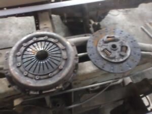 New 2001 Ford 7.3 clutch