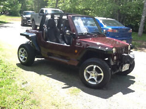 on/off road vehicle for sale