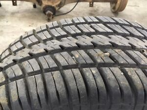 """16"""" Rims and Tires Strathcona County Edmonton Area image 6"""