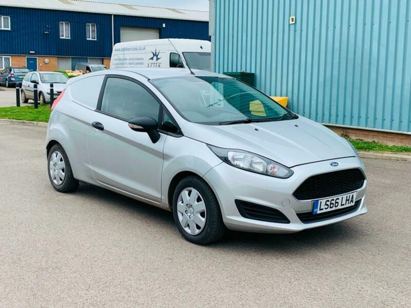 d817ad5cf03290 Ford Fiesta 1.5TDCi ( 95PS ) Stage VI 2016(66)REG ECOnetic