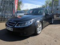 Saab 9-5 2.3HOT auto 2006MY Aero