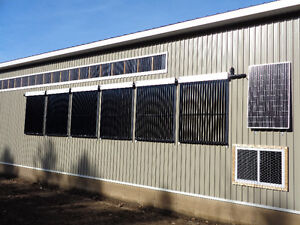 Solar Hot Water Training, 3 day workshop By Nass Canada, May 3-4