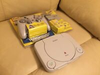 Psone playstation 1