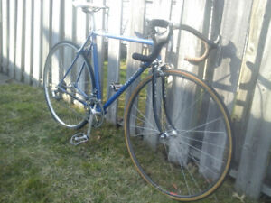 1986 Gios Compact Road Racing Bike (ad updated April 6th)