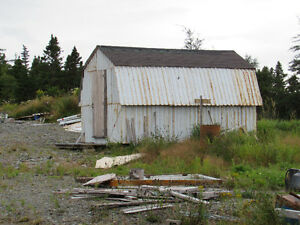 1 MILLVILLE ROAD, AVONDALE..  SECLUDED..1 ACRE LOT St. John's Newfoundland image 13