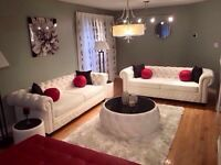 Custom Furniture And Upholstery CALL NOW FOR FREE ESTIMATE!