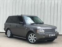 Land Rover Range Rover 3.6TD V8 auto 2007MY Vogue SE PX SWAP FINANCE AVAILABLE