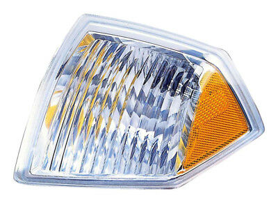 Jeep Compass 07 - 09 Park Signal Light Marker Lamp Left Driver Side Driver Side Park Lamp
