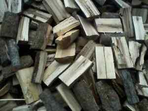 STRICTLY FIREWOOD