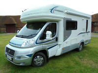 2010 2 Berth Auto-Trail Frontier Navajo Motor Home For Sale REDUCED