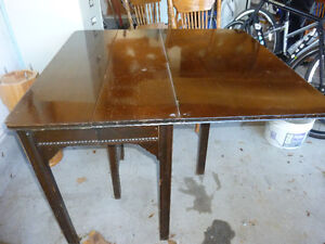 Drop leaf table Sarnia Sarnia Area image 3