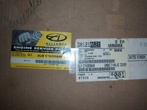 80/90'S FORD DIESEL 7.8L VALVE COVER GASKET DLM E7HZ-6584-B NEW Strathcona County Edmonton Area image 5