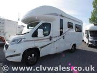 Auto-Trail Tribute T-615 Motorhome SAVE £3,363 OFF RRP MANUAL 2018