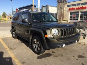 2016 Jeep Patriot. Fully Loaded!!