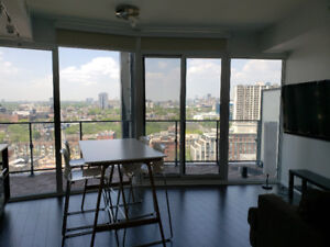 Downtown Toronto Condo!! Live in the Heart of it All