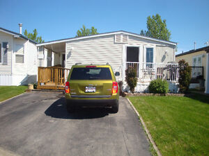 136 Watergrove Mobile Home Double Wide Lots of Updates