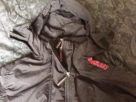 Superdry Jacket - Small