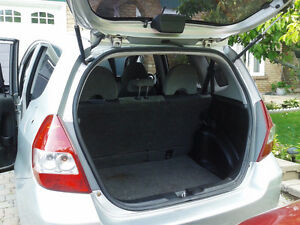 2007 Honda Fit Hatchback MINT CONDITION