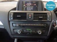 2013 BMW 1 SERIES 116d EfficientDynamics 3dr
