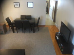 3 Bed Main Suite, 2 Car Garage, Private Yard, Utilities Included