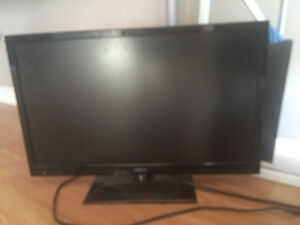"24"" RCA HD flat screen"