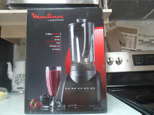 Moulinex blender London Ontario image 2