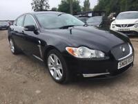 2008 Jaguar XF 2.7 TD Premium Luxury 4dr