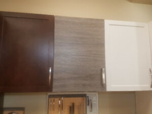 CLEARANCE AND STOCK CABINETRY SALE - Starts DEC.27TH