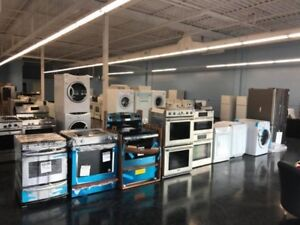 APPLIANCES PACKAGES FOR SALE