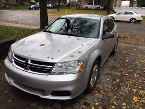 2011 Dodge Avenger SE Berline